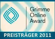 Grimme Online Award Preisträger 2011 Reisedepesche.de