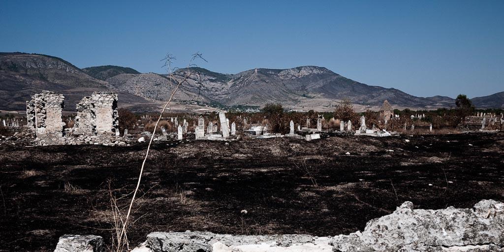 Berg Karabach In Einem Land Das Es Nicht Gibt Reisebericht Reisedepeschen